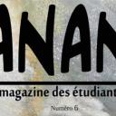 Banane 6 – Janvier/Février 2015