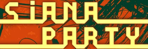 SIANA PARTY : expo d'arts numériques et concerts le mercredi 15 avril
