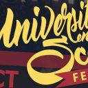 Université en scène 2016 ** 3è édition