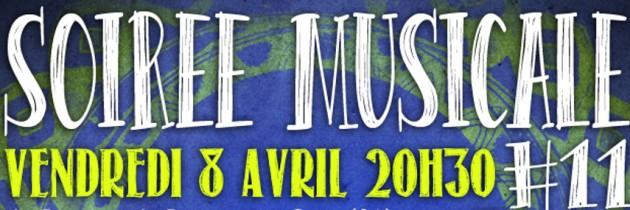 HIPPOCAMPE FOU & Houri & Dirty Granger En Concert Au Rack
